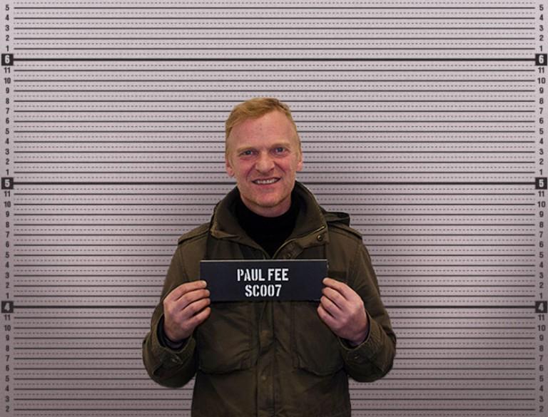Paul Fee